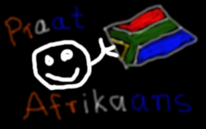 praat_afrikaans