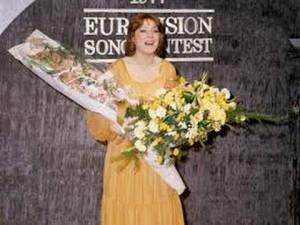 Marie Myriam jak zwyciężczyni Eurowizji w 1977 roku
