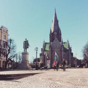 Örebro [œrə'bruː] – miasto w regionie Örebro w środkowej Szwecji.