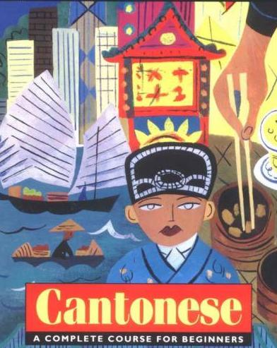 Teach Yourself Cantonese