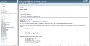 Java_dokumentacja