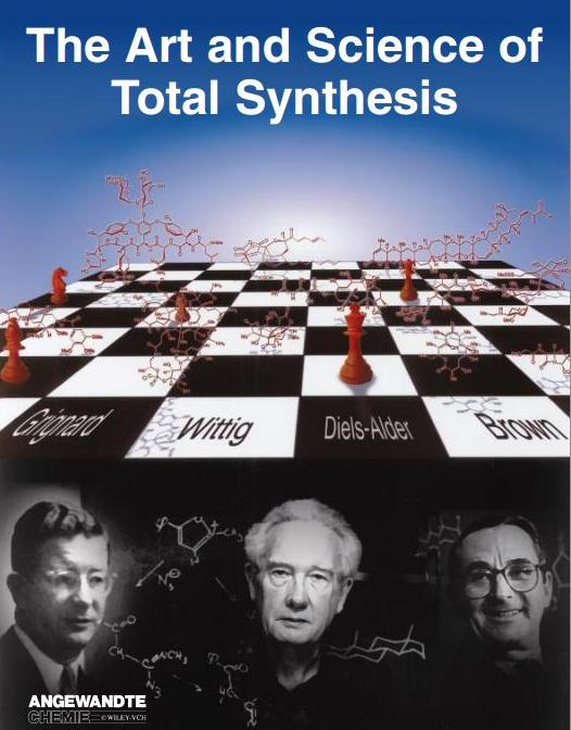 The Art and Science of Total Synthesis