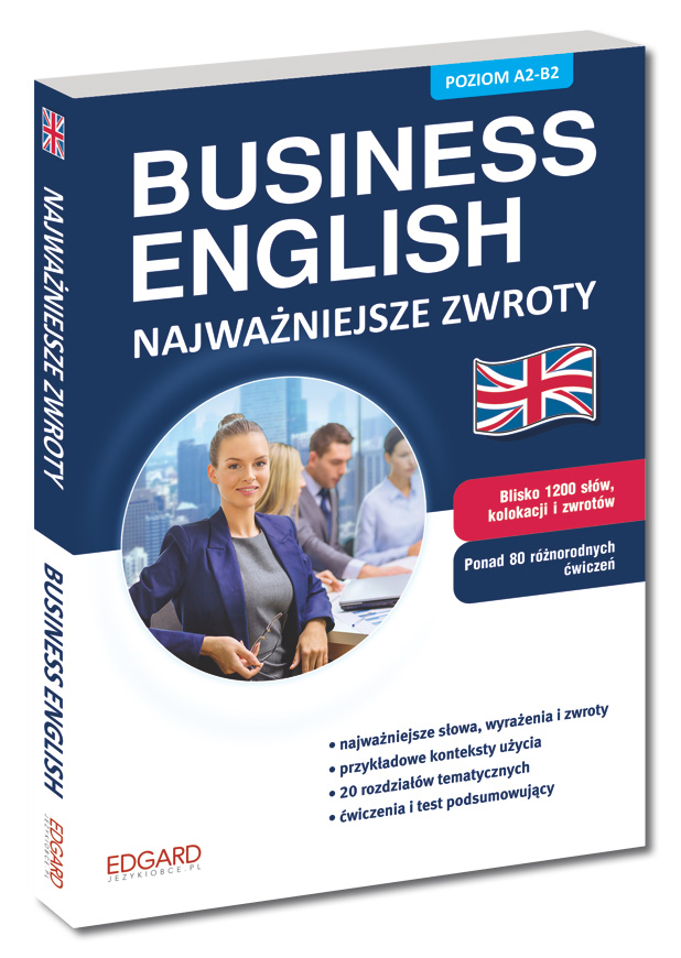 edgar business english