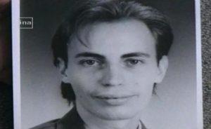 Stéphane Dieterich, brutalnie zamordowany w 1994 roku w wieku 24 lat. Dzięki programowi Non Elucidé, po ponad 20 latach od zbrodni sprawca został znaleziony.