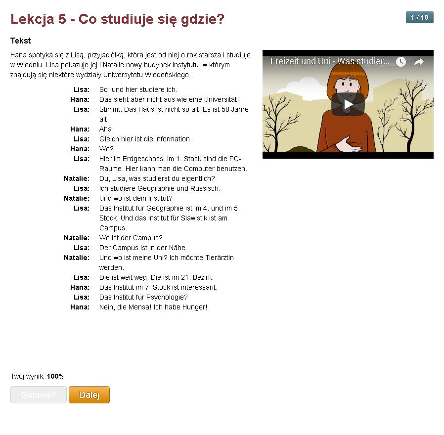 deutsch.info-tekst przewodni